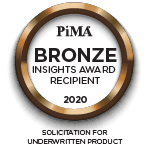 Footer PIMA award 2020 bronze